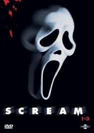 scream série tv