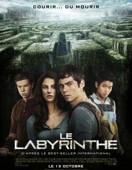 Le Labyrinthe (The Maze Runner), le film de Wes Ball