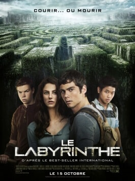 Le Labyrinthe : The Maze Runner, le film de Wes Ball