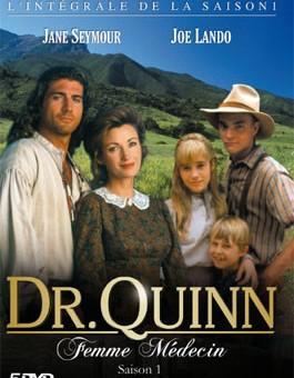 Docteur Quinn, Femme Médecin, la série western culte