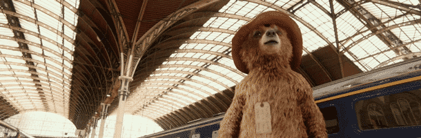 paddington ours film