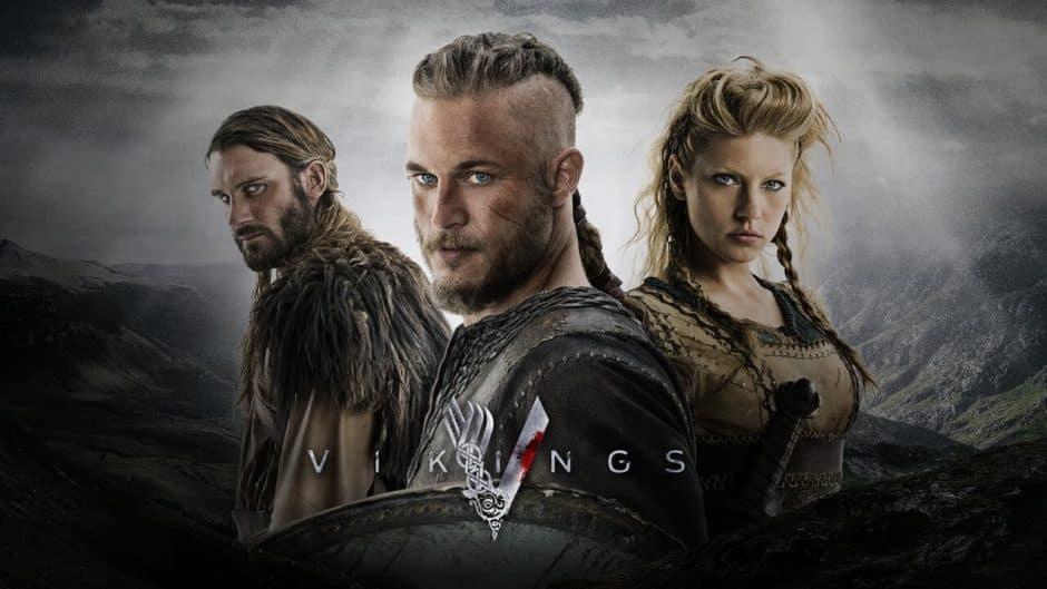 vikings meilleure série historique