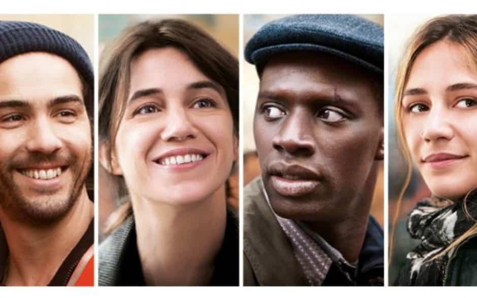 samba film 2014 français