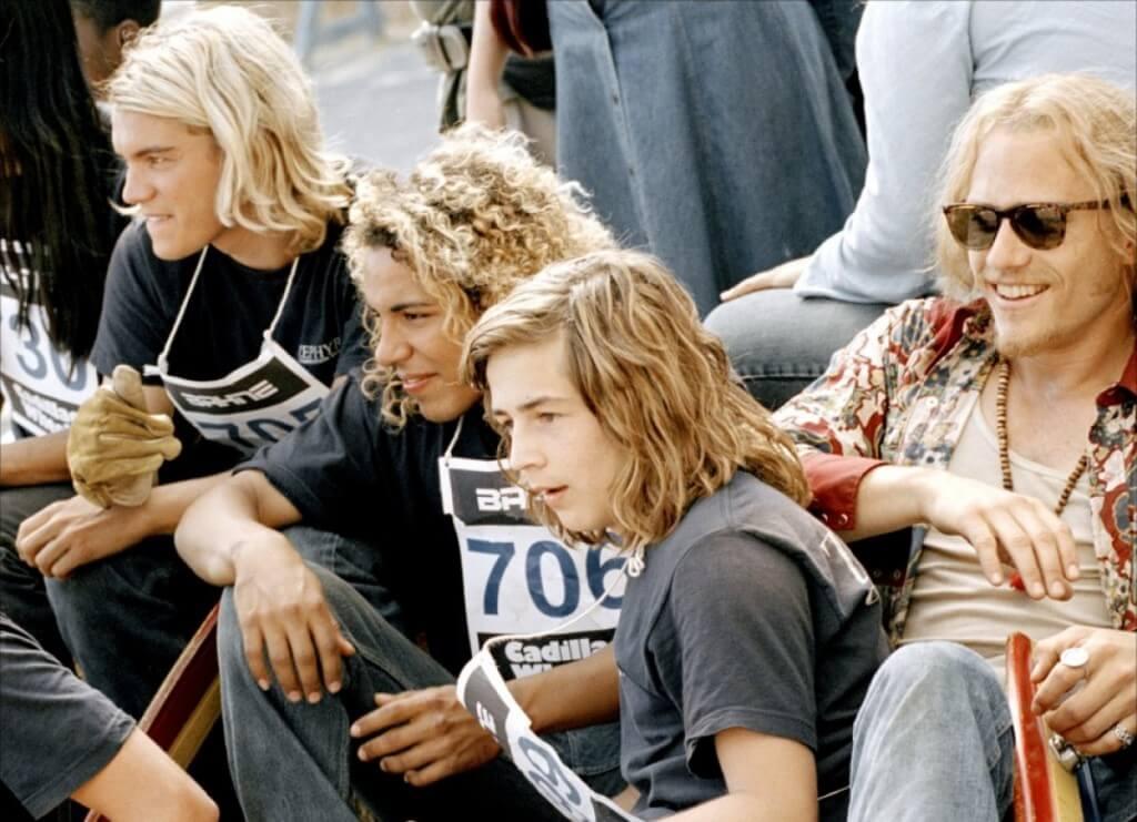 seigneur de dogtown 2005 film