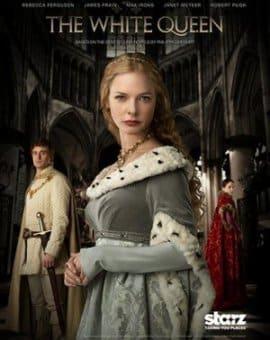 the_white_queen_serie_affiche