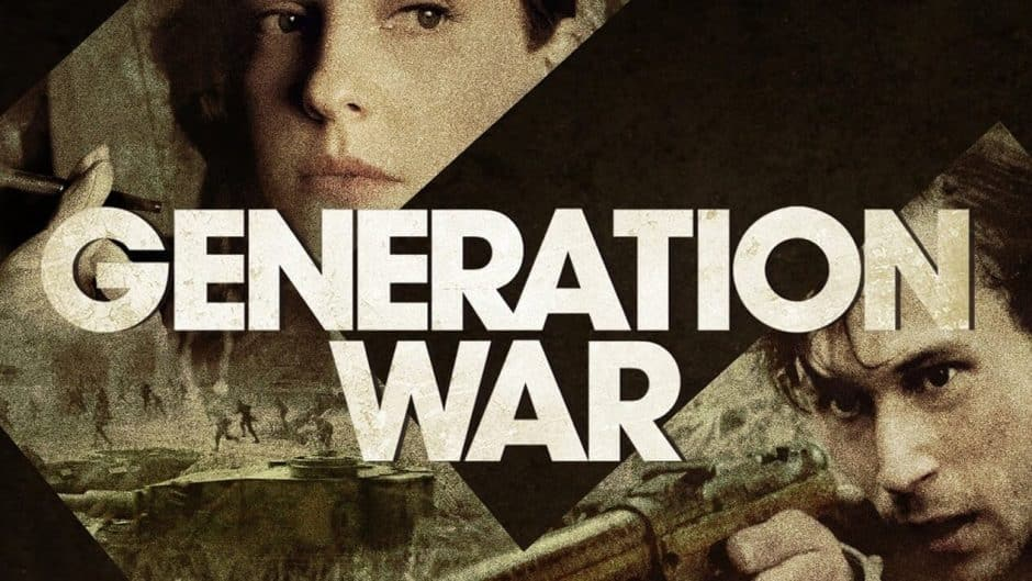 generation war banniere
