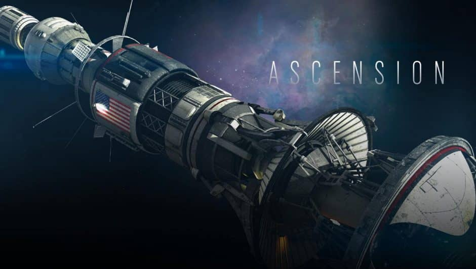 ascension serie syfy science fiction