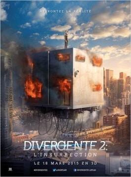 Divergente 2 : L'insurrection, la bande-annonce du film