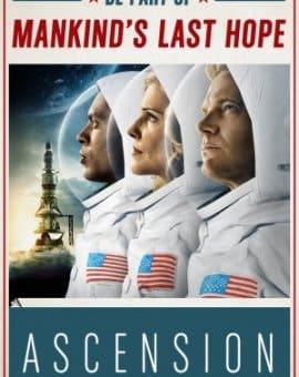 Ascension, la série de Science Fiction