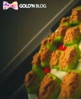 concombre thon recette