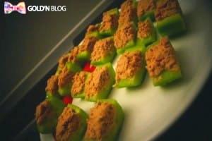 Concombre au thon, la recette facile d'une entrée savoureuse