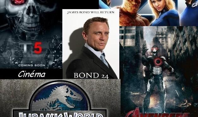 Films les plus attendus en 2015