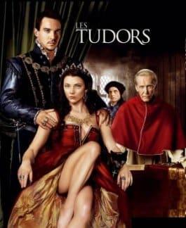 Les Tudors, la série historique autour d'Henri VIII
