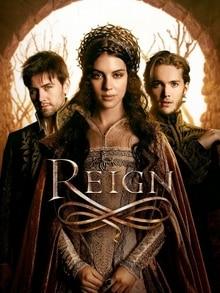 Reign, le Destin d'une Reine, la série pour ado