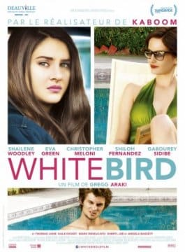 White Bird, le film de Gregg Araki