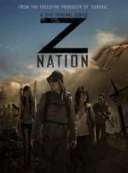 z_nation_serie_affiche