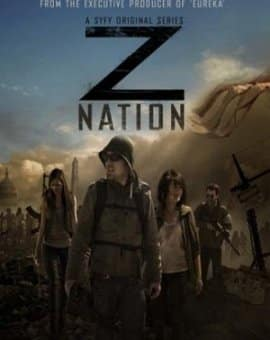 Z Nation, la série de Zombies