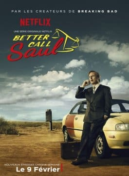 Better Call Saul, le spin-off de Breaking Bad
