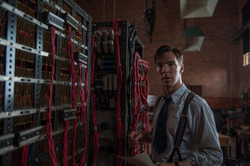 imitation game alan Turig avec sa machine