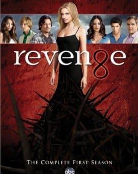 Revenge, la série autour de la vengeance d'Amanda Clarke