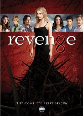 revenge_season_1_affiche