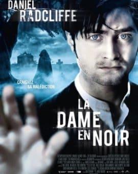 La Dame en Noir (The Woman in Black), le film d'horreur