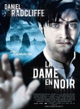 La Dame en Noir (The Woman in Black), le film d'horreur