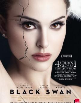 Black Swan, la critique du film de Darren Aronofsky