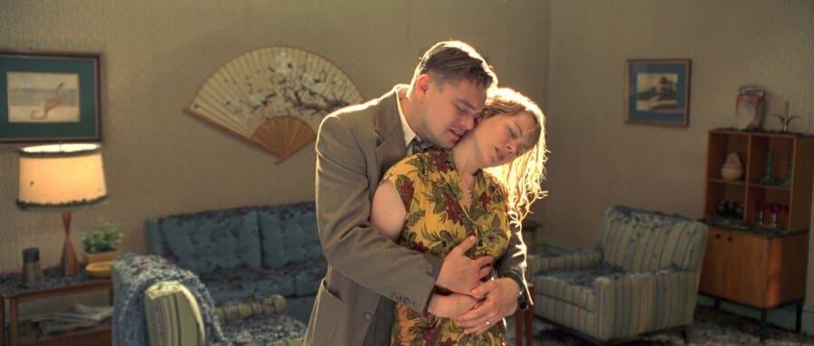Teddy et sa femme