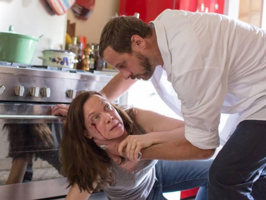 La violence conjugale