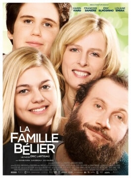 La Famille Bélier : La vie en chantant