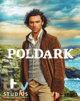 Poldark, la série historique avec Aidan Turner
