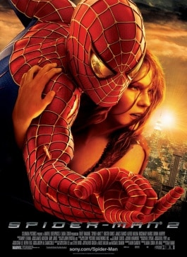 Spider Man 2, le temps de l'amour