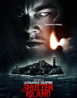 Shutter Island, le film de Martin Scorsese avec Léonardo Di Caprio