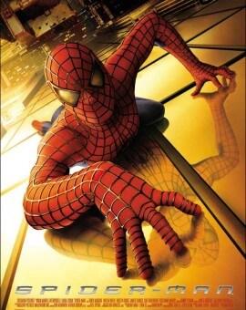 Affiche Spider Man