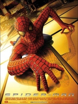 Spider-Man, le film de Sam Raimi