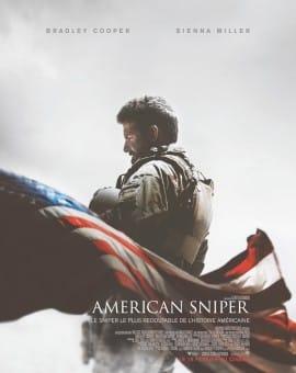 American sniper, le film patriotique de Clint Eastwood
