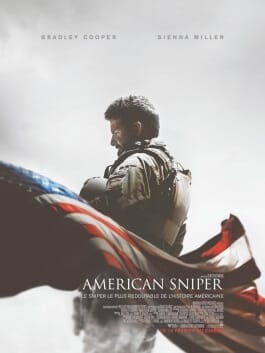 American sniper, le film patriotique de Clint Eastwood