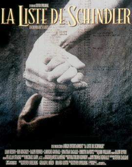 La Liste de Schindler, le film culte