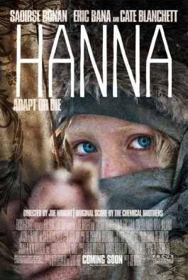 Hanna : Adapt or die, le film de Joe Wright