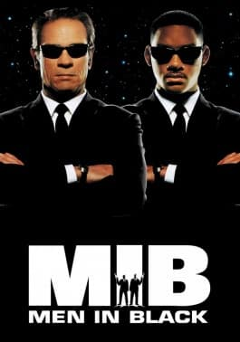 Men in Black, le film SF avec Tommy Lee Jones et Will Smith