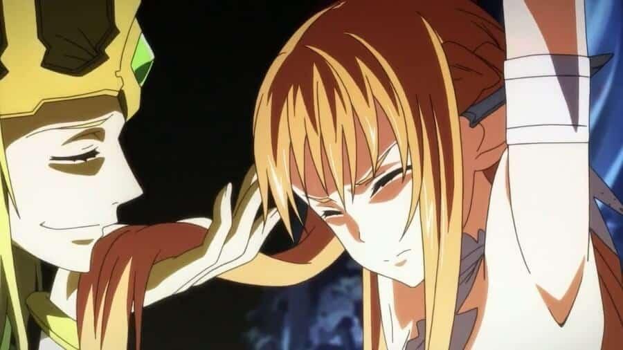 sword art online saison 2 asuna