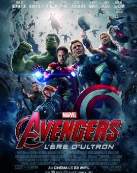 Avengers 2 L'Ere d'Ultron, le film Marvel