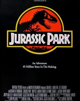 Jurassic Park, le film culte de Steven Spielberg
