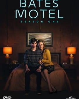 Bates Motel, l'adolescence de Norman Bates