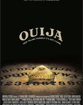 Ouija, le film d'épouvante de Stiles White