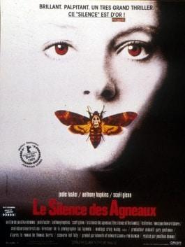 Le Silence des Agneaux, le film culte de Jonathan Demme