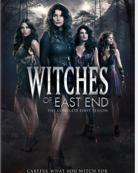 Witches of East End, les Sorcières de North Hampton