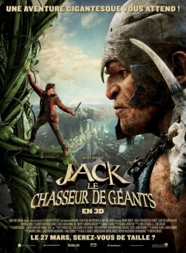 Jack et le chasseur de géants : Jack the Giant Slayer