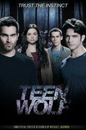 Teen Wolf : La série de loups garous